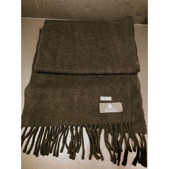 woolmark Other - Woolmark - Scarf